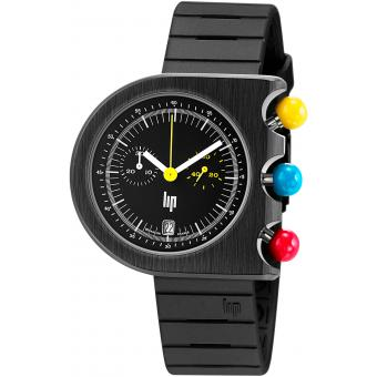 Montre Lip MACH 2000 670080