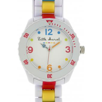 Montre Little Marcel LM01WTP