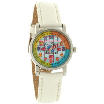Montre Little Marcel LMP08WTC