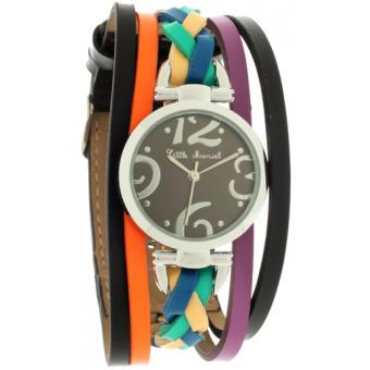 Montre Little marcel LM50BKC
