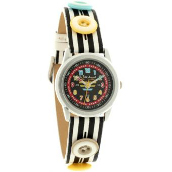 Montre Little marcel LMP06BKC