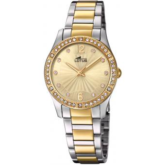 Lotus - Montre Lotus Bliss L18384-1 - Montre Lotus Femme