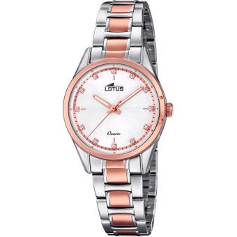 Lotus - Montre Lotus Bliss L18386-2 - Montre Lotus Femme