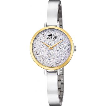 Lotus - Montre Lotus Bliss L18562-1 - Montre Lotus Femme