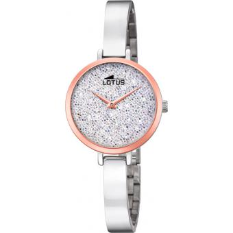 Lotus - Montre Lotus Bliss L18563-1 - Montre Lotus Femme