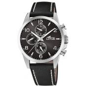 Lotus - Montre Lotus Chrono l18630-4 - Montre Homme