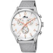 Lotus - Montre Lotus Chrono l18637-1 - Montre Homme