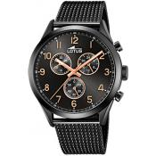 Lotus - Montre Lotus Chrono l18639-1 - Montre Lotus