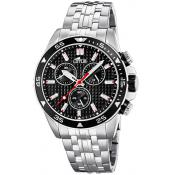 Lotus - Montre Lotus Chrono l18640-4 - Montre Homme