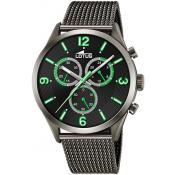 Lotus - Montre Lotus Chrono l18650-2 - Montre Homme