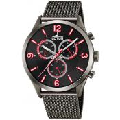 Lotus - Montre Lotus Chrono l18650-3 - Montre Homme