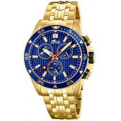 Lotus - Montre Lotus Chrono l18653-3 - Montre Lotus