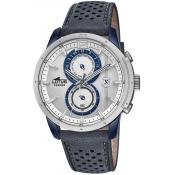 Lotus - Montre Lotus Chrono L18367-1 - Montre Lotus Chronographe
