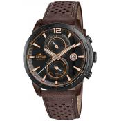 Lotus - Montre Lotus Chrono L18368-1 - Montre Lotus Chronographe