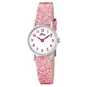 Lotus - Montre Lotus Junior l18409-B - Montre Enfant Cuir
