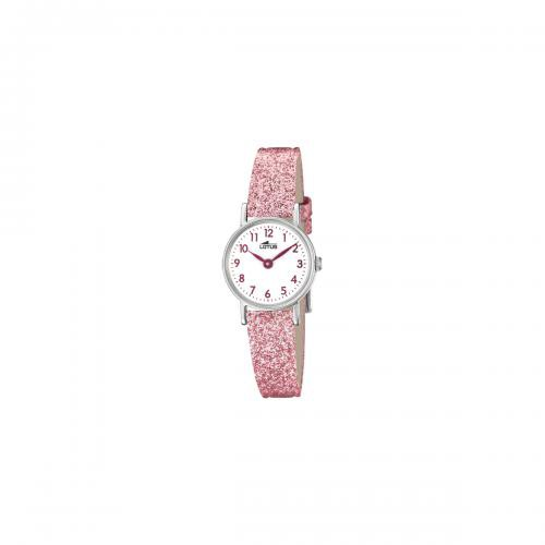 Lotus - Montre Lotus Junior l18409-B - Montre Lotus Femme