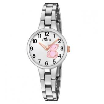 Lotus - Montre Lotus Junior l18658-6 - Montre Quartz Enfant