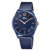 Lotus - Montre Lotus L18735-1 - Montre Homme - Nouvelle Collection