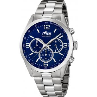 Lotus - Montre Lotus Minimalist L18152-4 - Montre Homme - Nouvelle Collection
