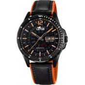 Lotus - Montre Lotus Smart Casual L18525-1 - Montre Lotus