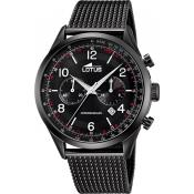 Lotus - Montre Lotus Smart Casual L18556-1 - Montre Lotus Noire