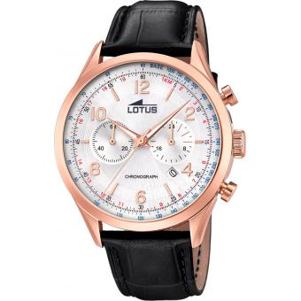 Lotus - Montre Lotus Smart Casual l18558-2 - Montre Lotus Homme
