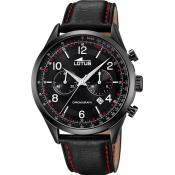 Lotus - Montre Lotus Smart Casual L18559-1 - Montre Lotus Noire