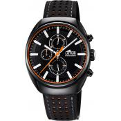 Lotus - Montre Lotus Smart Casual L18567-4 - Montre Lotus Noire