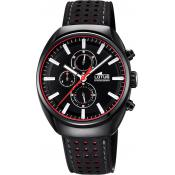 Lotus - Montre Lotus Smart Casual L18567-5 - Montre Lotus Noire