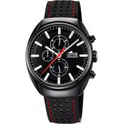 Lotus - Montre Lotus Smart Casual L18567-6 - Montre Lotus Noire