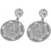 Boucles d'oreilles Lotus Style PRIVILEGE LS1717-4-1