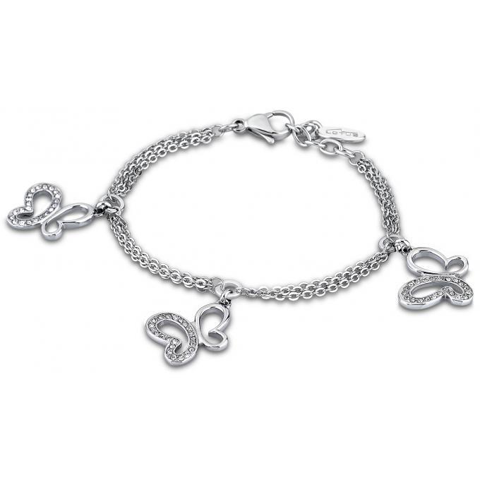Lotus Style Bijoux , Bracelet Lotus Style RAINBOW LS1708,2,1 , Bijoux Lotus