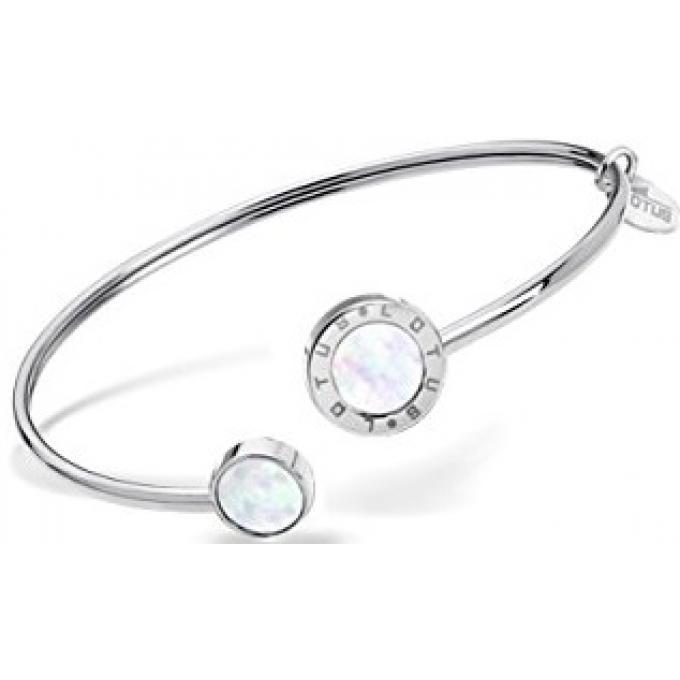 tout neuf dd97f 31896 Bracelet Lotus Style LS1837-2-1 - Bracelet Urban Women Acier Inoxydable  Argenté Femme Plus d'infos
