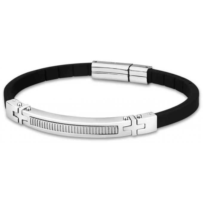 Bracelet homme acier de marque