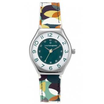 Lulu Castagnette - Montre Lulu Castagnette 38898 - Montre Fille