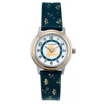 Lulu Castagnette - Montre Lulu Castagnette 38904 - Montre Fille