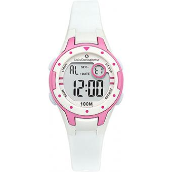 Lulu Castagnette - 38822 - Montre Digitale Enfant