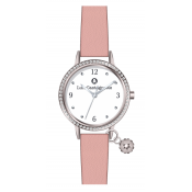Lulu Castagnette - Montre Lulu Castagnette 38873 - Montre Fille