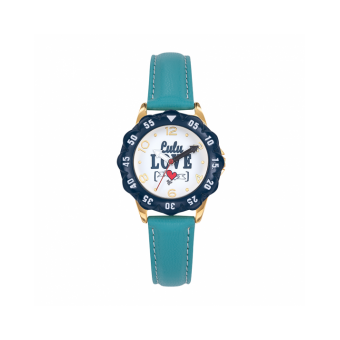 Lulu Castagnette - Montre Lulu Castagnette 38863 - Montre Fille