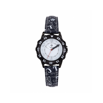 Lulu Castagnette - Montre Lulu Castagnette 38866 - Montre Fille