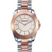 Mark Maddox - Montre Mark Maddox Trendy Silver MM3012-97 - Montres Mark Maddox