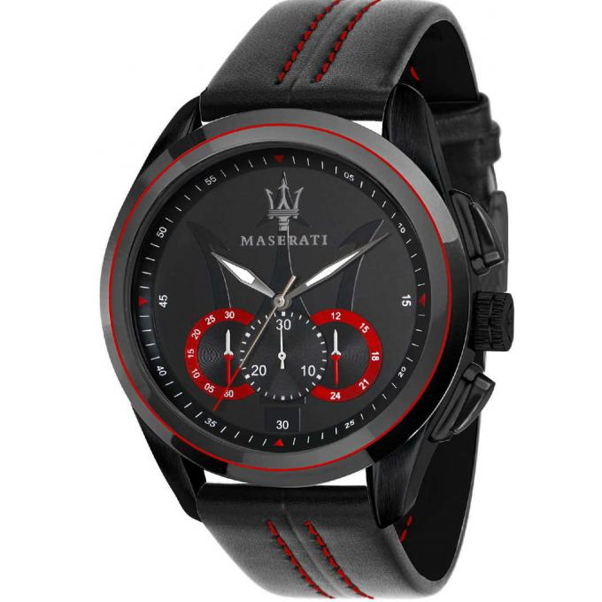 montre maserati r8871612023 montre traguardo chronographe dateur homme sur bijourama montre. Black Bedroom Furniture Sets. Home Design Ideas