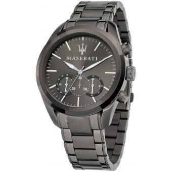 montre maserati r8873612002 montre ronde chronographe homme sur bijourama n 1 de la montre. Black Bedroom Furniture Sets. Home Design Ideas