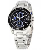 Montre Michael Kors Montres Chronographe Argent MK8462 - Promos