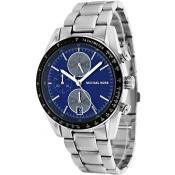 Montre Michael Kors Montres Chronographe Bleue MK8367