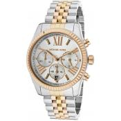 6863de5cff8 Michael Kors Montres - Montre Michael Kors LEXINGTON MK5735 - Montre  Chronographe Femme
