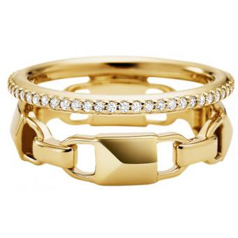 Michael Kors - Bague Michael Kors MKC1025AN710 - Bijoux Michael Kors