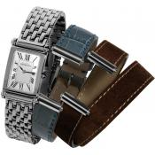 Michel Herbelin - Coffret Montres Michel Herbelin Antares COF.17048-B01SO - Montre femme michel herbelin