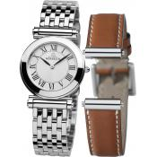 Michel Herbelin - Coffret Montre Michel Herbelin COF.17443-B01GO - Montre femme michel herbelin