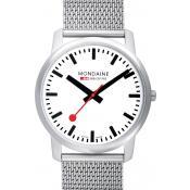 Montre Mondaine Simply Elegant A638.30350.16SBM